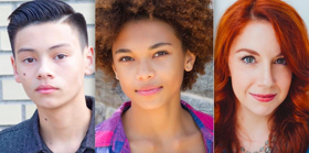 #WeHaveAVoice: Broadway's Teens Host a One Night Concert to Benefit Covenant House
