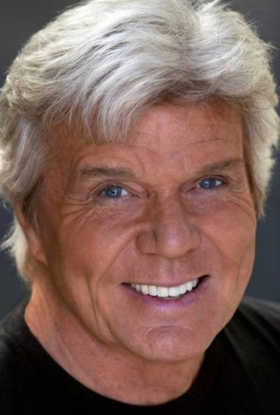 BWW Interview: John Davidson Joins FINDING NEVERLAND