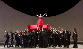 Verdi's 'La Traviata' Comes to GREAT PERFORMANCES AT THE MET on PBS, Today