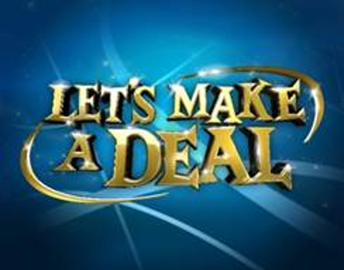 LET'S MAKE A DEAL Celebrates Christmas in July on Monday, 7/10