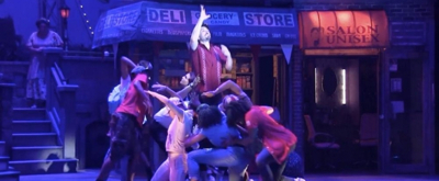 VIDEO: Sneak a Peek at Arielle Jacobs, JJ Caruncho, and More in Virginia Rep's IN THE HEIGHTS