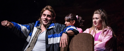 BWW Review: RITA, SUE AND BOB TOO, Bristol Old Vic