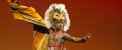 BWW Review: THE LION KING at Hobby Center