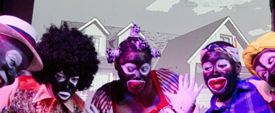 BWW Review: Overly Long, Thought-Provoking NEIGHBORS at Convergence Continuum