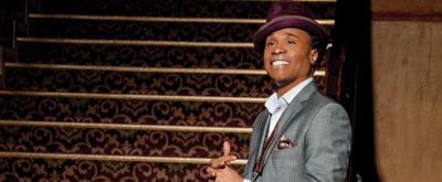 Billy Porter to Bring Evening of Songs and Stories to Bay Street Theater