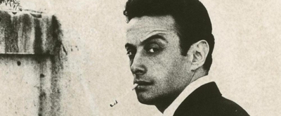 Outside the Box: Dallas Solo Show Captures Lenny Bruce's Life