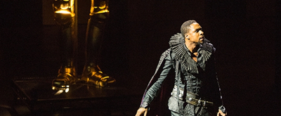 BWW Review: HAMLET Brings Murder, Marriage, and Madness to The Old Globe