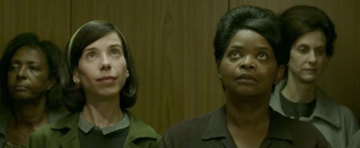 VIDEO: First Look- Octavia Spencer Stars in Guillermo del Toro's THE SHAPE OF WATER