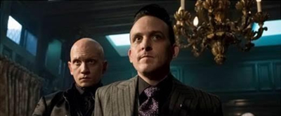 VIDEO: Watch All-New GOTHAM Sizzle Reel from New York Comic-Con