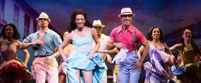 ON YOUR FEET! Dutch Production To Begin Previews October 18