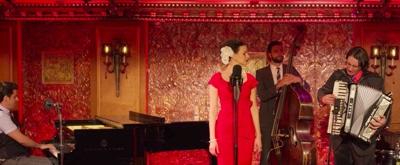 VIDEO: Postmodern Jukebox Puts a Broadway Twist on 'Despacito' Featuring Mandy Gonzalez and Tony DeSare