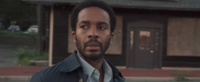 VIDEO: Hulu Shares First Look at Original Drama Series CASTLE ROCK atNew York Comic Con