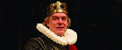 Stratford's KING JOHN to Screen at River Street Theatre This Weekend
