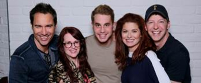 JUST IN: Tony Award Winner Ben Platt to Guest Star on NBC's WILL & GRACE