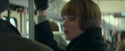 VIDEO: First Look - Jennifer Lawrence Stars in Upcoming Thriller RED SPARROW