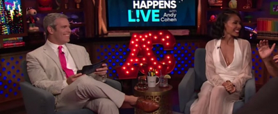 VIDEO: Are Will Smith and Jada Pinkett-Smith Swingers? Jada Weighs In.
