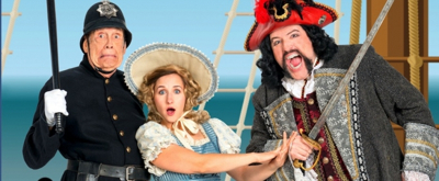 BWW Review: THE PIRATES OF PENZANCE at Gilbert And Sullivan Austin