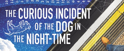 'THE CURIOUS INCIDENT' to Bring Supreme Stage Magic to The Rep This September