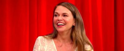 VIDEO: Broadway's Sutton Foster Talks  Steamy YOUNGER Sex Scenes & Broadway Etiquette