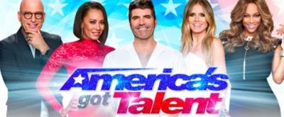 Kelly Clarkson, Derek Hough & More Set for AMERICA'S GOT TALENT Season Finale on NBC