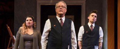 BWW Review: Steppenwolf's Artful THE REMBRANDT