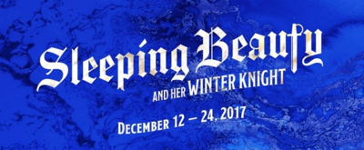 Theatre Under The Stars to Hold Local Auditions for SLEEPING BEAUTY AND HER WINTER KNIGHT