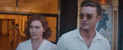 VIDEO: First Look - Kate Winslet and Justin Timberlake Star in WONDER WHEEL