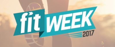 Columbus Kicks Off Third Annual FIT WEEK With Marathon, Free Fitness Classes, Healthy Eats and More! 10/16-21