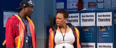 BWW Review: Studio Theatre's Diluted SKELETON CREW