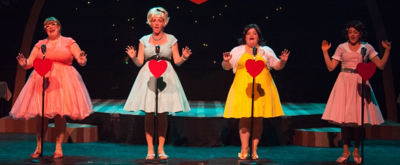 BWW Review: THE MARVELOUS WONDERETTES at The Players Centre For The Performing Arts