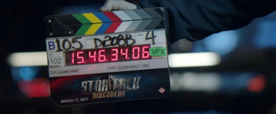 VIDEO: Go Behind-the-Scenes of STAR TREK: DISCOVERY, Premiering 9/24
