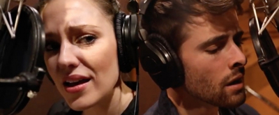 VIDEO: Corey Cott & Laura Osnes Duet on Original Demo of 'This Is Life' from BANDSTAND