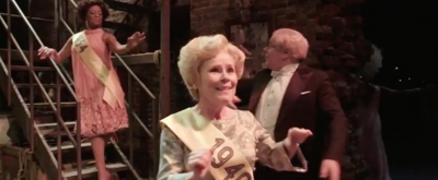 VIDEO: First Look -  Trailer for National Theatre's Live Broadcast of FOLLIES