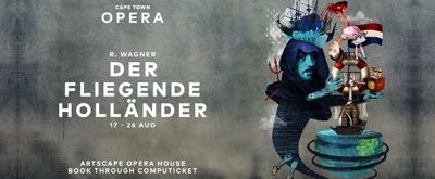 DER FLIEGENDE HOLLÄNDER Sets Sail for Artscape Opera House