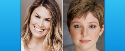 Video: Heidi Blickenstaff and Cozi Zuehlsdorff Body Swap in FREAKY FRIDAY Musical on Disney Channel