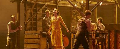 Carmen Cusack to Reprise Role in BRIGHT STAR at the Curran