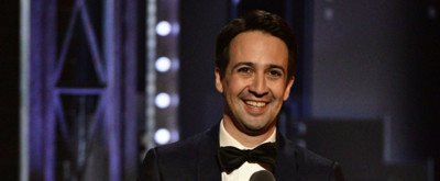 Lin-Manuel Miranda Offers a #Ham4All Shot at Attending Opening Night of HAMILTON in Los Angeles