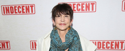Mercedes Ruehl to Play 'Ma' in Harvey Fierstein's TORCH SONG at Second Stage