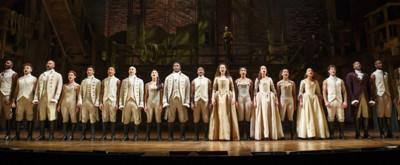 Illinois Celebrates Bicentennial with HAMILTON Chicago Ticket Giveaway