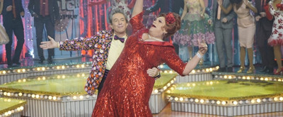 Harvey Fierstein Celebrates 15 Years of Broadway's HAIRSPRAY