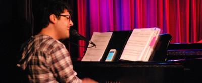 Songwriter and Playwright Zack Zadek Receives VCCA Fellowship