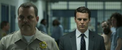 Review Roundup: Jonathan Groff Stars in Netflix Drama MINDHUNTER