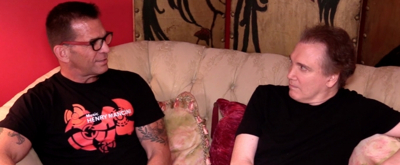 BWW TV Exclusive: At Home with Charles Busch- Watch a Preview From His New Show at Feinstein's/54 Below!