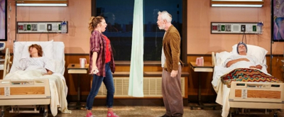 BWW Review: Dying is Easy, Comedy Hard at City Theatre's A FUNNY THING...
