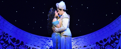 BWW Review: Disney's ALADDIN at the Paramount Grows Up and Rediscovers its Magic