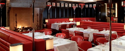 BWW Review: Brunch and Dine in True NYC Style at THE LAMBS CLUB