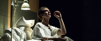 Photo Flash: Check out Andrew Garfield, Nathan Lane, and More in National Theatre Live's ANGELS IN AMERICA Broadcast