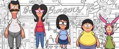 BOB'S BURGERS to Feature Fan Art in Season 8 Premiere