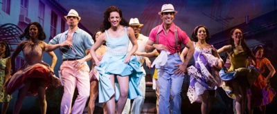 BWW Review: Latin Rhythms Overcome ON YOUR FEET Shortfalls at Shea's Buffalo Theatre