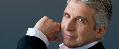 Peter Oundjian to Guest Conduct LACO in Concert with Violinist Jennifer Koh